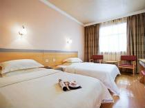 上海スターウェイチュアンヤンホテル