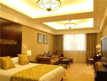 上海シンユーホテル
