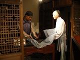 上海歴史展示館