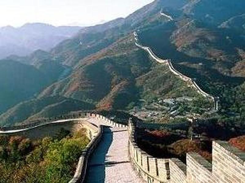 万里の長城の画像 p1_4