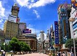 250元ポッキリ!! 上海市内半日散歩ツアー