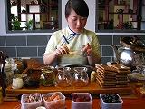 中国茶芸館