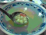 西塘郷土料理